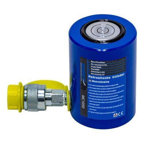Mammuth Cylinder hydrauliczny standardowy mc 10 ton/skok 50 mm