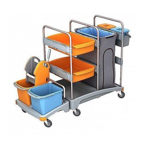Wózek serwisowy tsz-0004  marki Splast