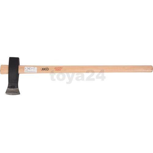 Juco Siekiero-młot do rozłupywania drewna 2,5kg / 32925 /  - zyskaj rabat 30 zł, kategoria: młoty i młotki