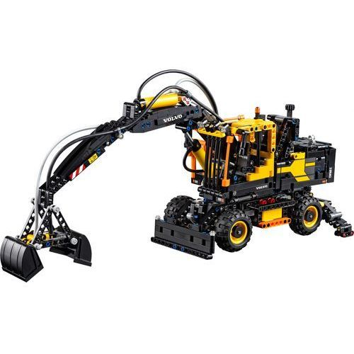 Lego TECHNIC Technic, volvo ew 160e 42053