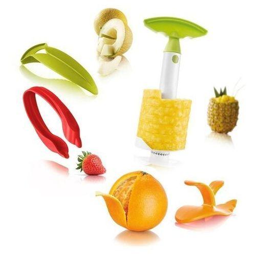 Vacu vin Tomorrow's kitchen - zestaw narzędzi do owoców - wielokolorowy (8714793488922)