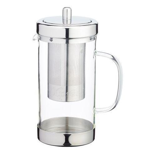 Dzbanek do herbaty z zaparzaczem le'xpress 1l marki Kitchen craft