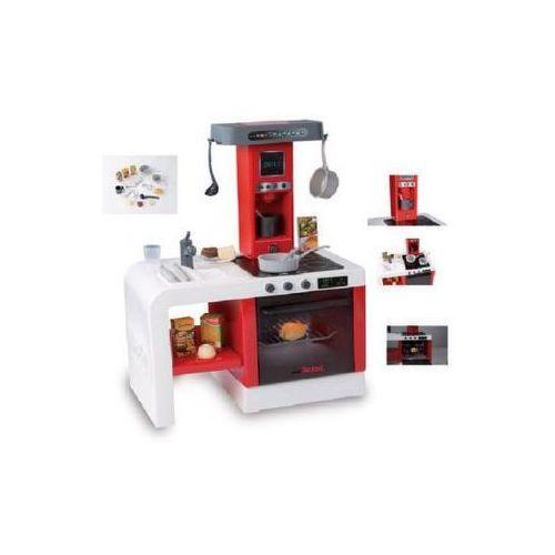 Smoby Kuchnia Tefal Cheftronic Mini 2 24114 z kategorii   -> Kuchnie Zabawkowe Tefal