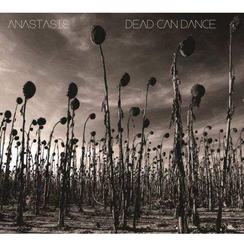 Anastasis (Digipack) - Dead Can Dance (Płyta CD) (5414939276828)
