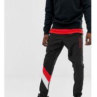 heritage joggers - black, Puma, S-XXL