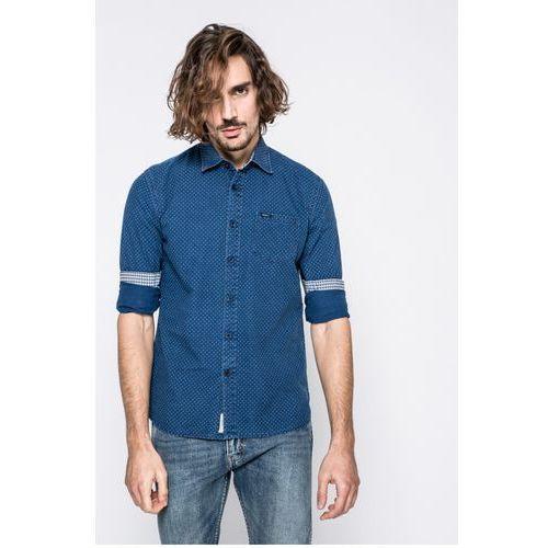 - koszula kaoru, Pepe jeans