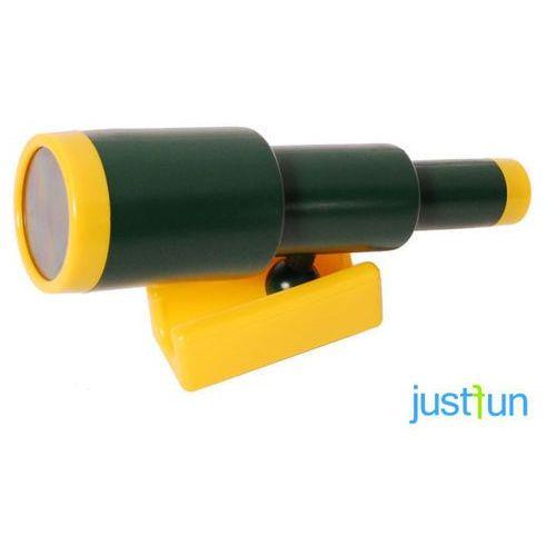 Teleskop lux - zielony marki Just fun. Najniższe ceny, najlepsze promocje w sklepach, opinie.