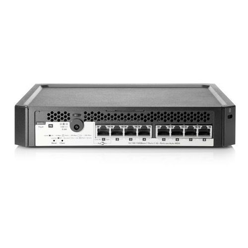 HP PS1810-8G Switch (J9833A)