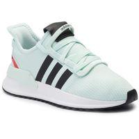 Buty adidas - U_Path Run EE4461 Icemin/Cblack/Shored, kolor zielony