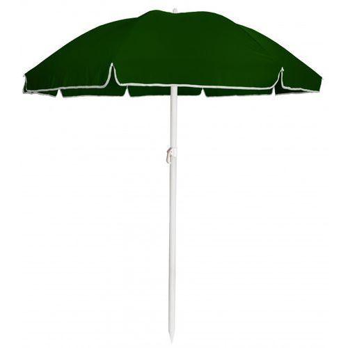 Jumi Parasol ogrodowy poliester op-615038 zielony (240 cm) + zamów z dostawą jutro! (5900410615038)