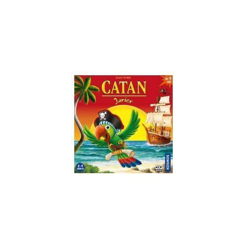 OKAZJA - Galakta Catan: Junior (5902259201199)