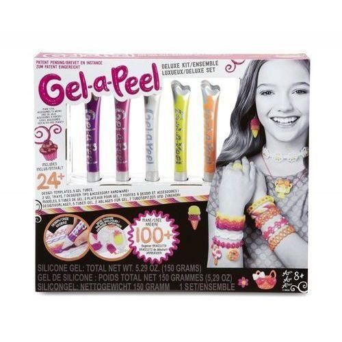Mga gel-a-peel zestaw deluxe refresh 5 pack.