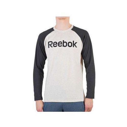 T-shirt Reebok Longsleeve BR529 B19970 (4055012740242)