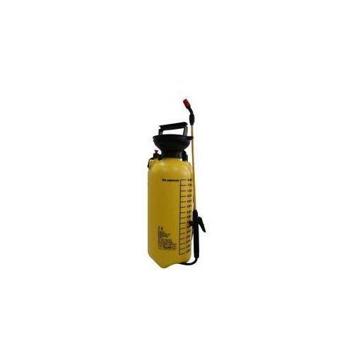 Opryskiwacz ciśnieniowy 8 l marki Gardetech