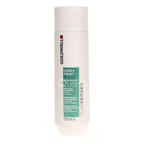 Goldwell Dualsenses Curly Twist Shampoo 250ml W Szampon do włosów