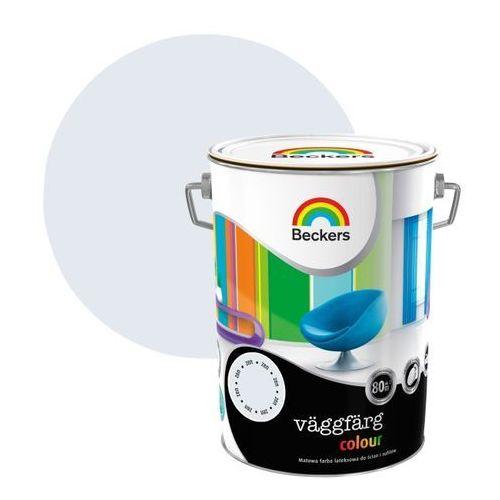 Beckers Farba lateksowa vaggfarg colour zen 5 l (5902829031485)