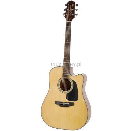 Takamine GD10CE NS - gitara elektroakustyczna