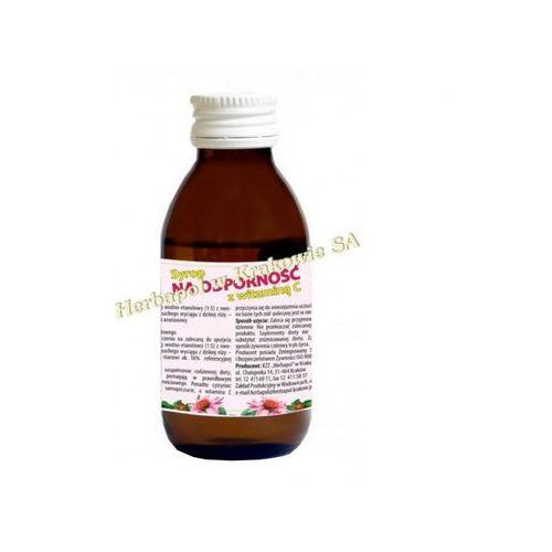 Syrop Syrop na odporność z witaminą C 100ml