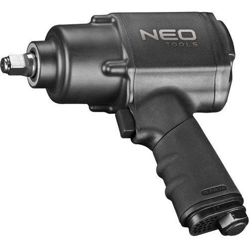 Klucz udarowy neo pneumatyczny 12-002 + darmowa dostawa! marki Neo tools