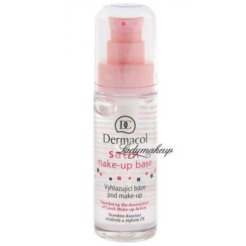 Dermacol Satin wygładzająca baza pod makijaż (Skin smoothing make-up base) 30 ml