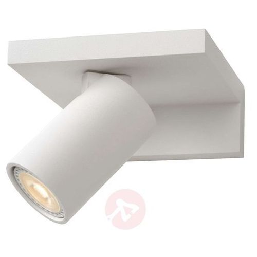 Nowoczesna lampa ścienna Blyth – biała, 17294/01/31