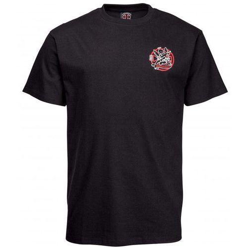 koszulka INDEPENDENT - Mountain Heaven Sent Tee Black (BLACK) rozmiar: M, 1 rozmiar