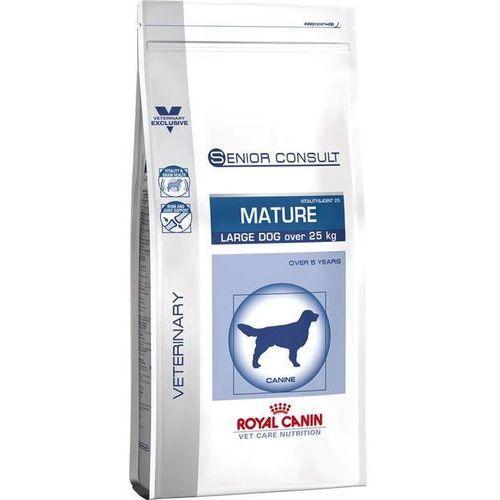 RRoyal Canin VET DOG Senior Consult Mature Large Dog 2x14kg, 1169