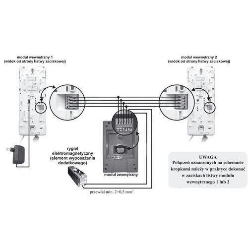 Unifon EURA ADA-38A3