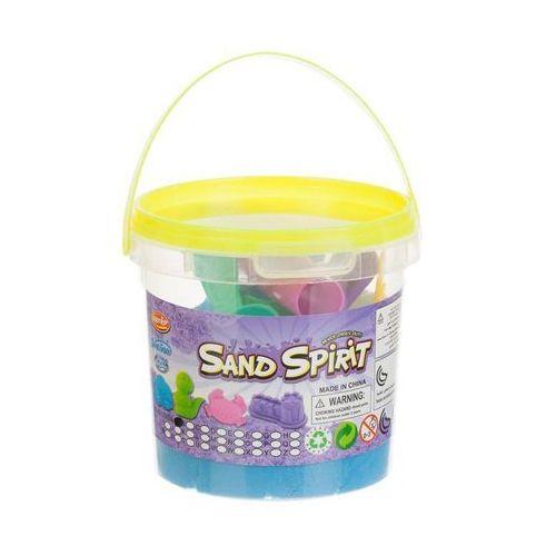 Sand Spirit Piasek kinetyczny - wodny świat - DARMOWA DOSTAWA OD 199 ZŁ!!! (1000010365204)