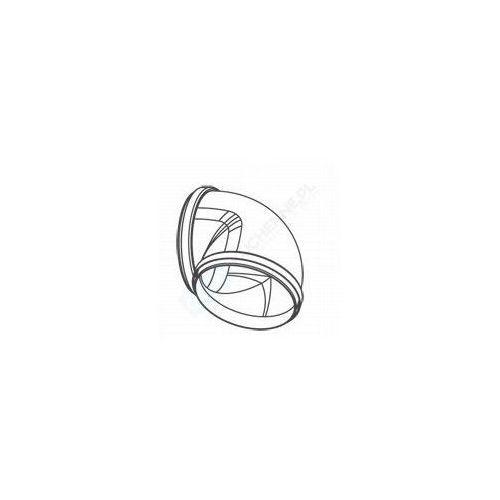 Kolanko łączące okrągłe ∅ 125 KACL.390 - Największy wybór - 14 dni na zwrot - Pomoc: +48 13 49 27 557