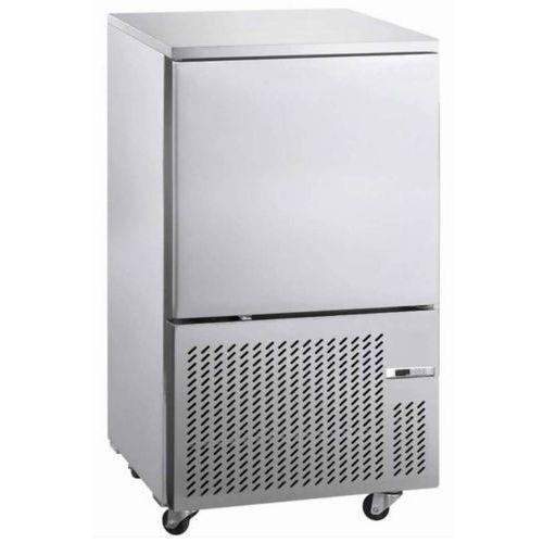 Cookpro Szybkoschładzarka 10x gn1/1 | 800x800x(h)1520mm. Najniższe ceny, najlepsze promocje w sklepach, opinie.