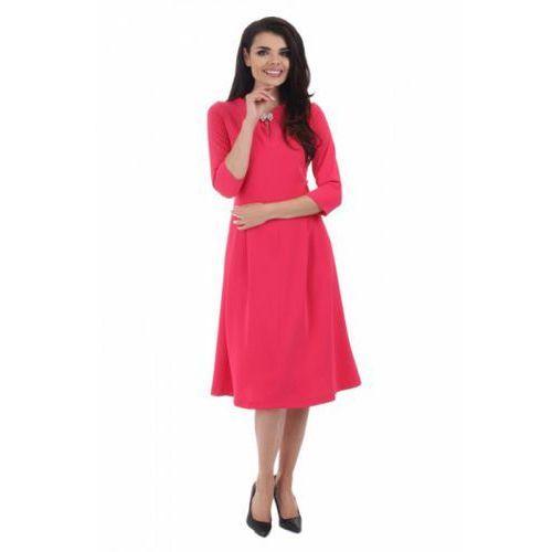 Sukienka Model M 857 Red