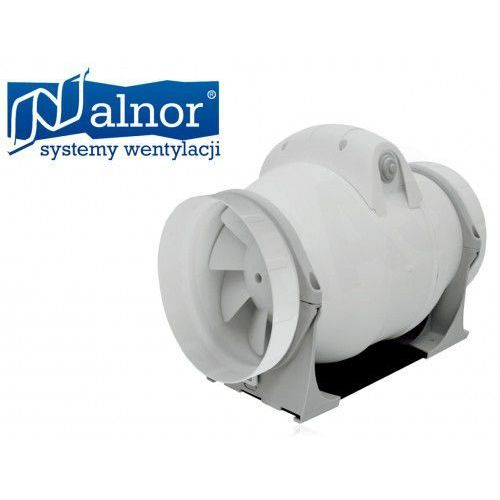 Alnor Wentylator kanałowy, plastikowy 150mm, 595m3/h (dv-pp-150-560) (8422248057974)