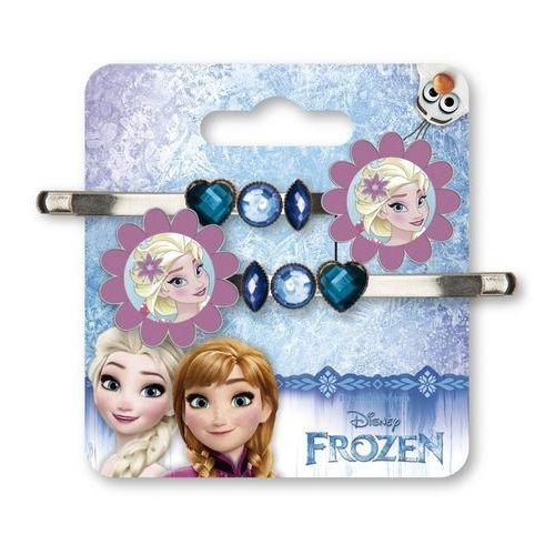 Spinki do włosów Frozen - Kraina Lodu