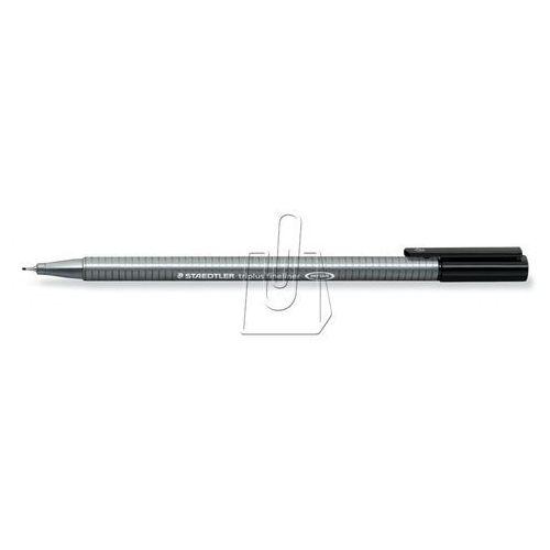 Staedtler Cienkopis triplus 334 0,3mm czarny