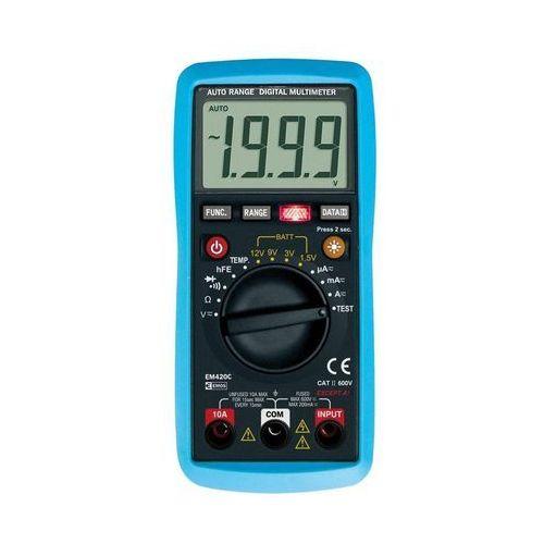Emos Multimetr m0420 (8595025367846)