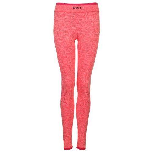 Craft Spodnie active comfort pants w 2017 różowy (7318572414273)