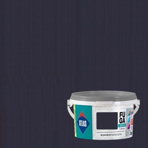 Fuga Elastyczna Artis 5kg Ciemne Wenge 124 Atlas (5905400277760)