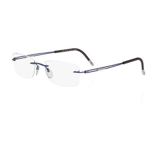 Okulary korekcyjne  tng 5224 6057 marki Silhouette