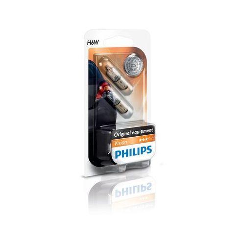 Philips Vision Konwencjonalna żarówka wewnętrzna i sygnalizacyjna 12036B2