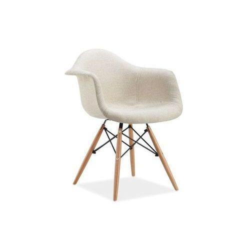 Krzesło Bono Kremowy