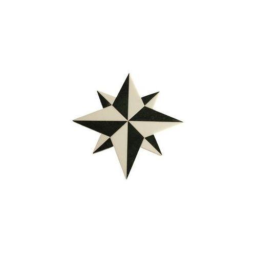 Marmi-decor Dekor roza wiatrów 1 szt. (5905279981706)