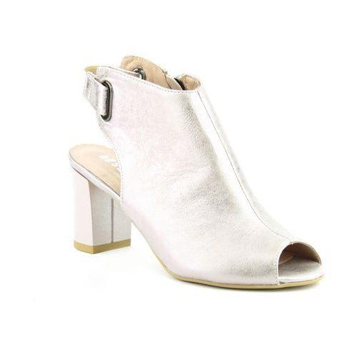 Sandały damskie Eksbut 4584-H56-1