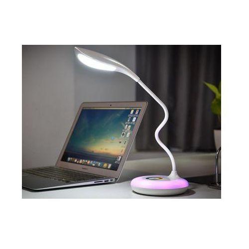 Podsłuch Otoczenia (zasięg cały świat!!) Ukryty w Lampce Biurkowej LED + Lokalizator..., 59073452193