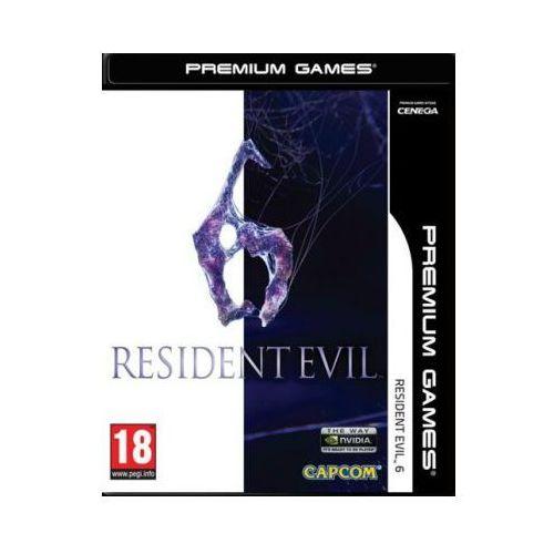 OKAZJA - Resident Evil 6 (PC)