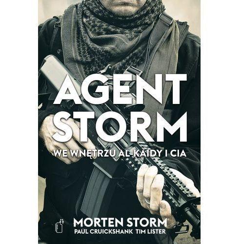 Agent Storm - Storm Morten, Cruickshank Paul, Lister Tim