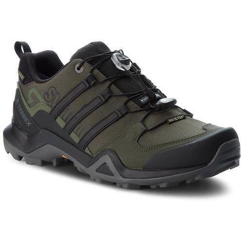 Buty adidas - Terrex Swift R2 Gtx GORE-TEX CM7497 Reatea/Cblack/Sslime, w 2 rozmiarach