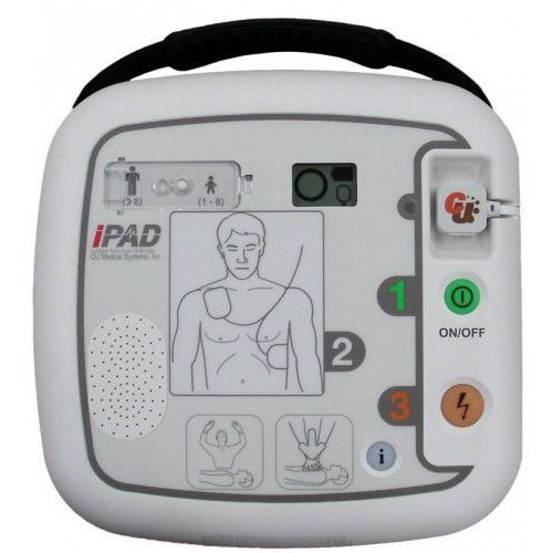 Defibrylator AED - iPAD SP1, SP1-SP/T