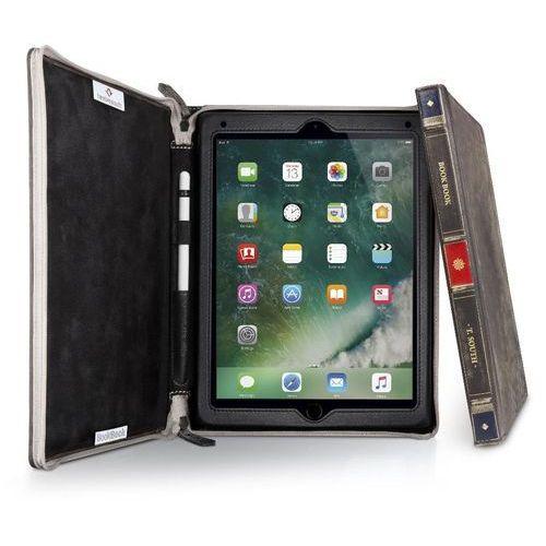 Twelve South BookBook - etui skórzane do iPad Pro 9.7 (brązowe)
