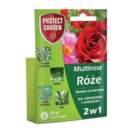Protect garden Preparat multirose 50 ml